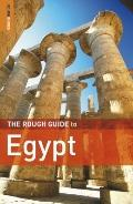 The Rough Guide to Egypt (Rough Guides)