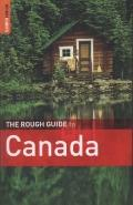 The Rough Guide to Canada (Rough Guides)