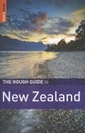 The Rough Guide to New Zealand (Rough Guides)
