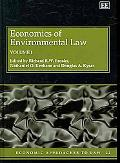 Economics of Environmental Law