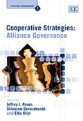 Cooperative Strategies : Alliance Governance