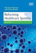 Reforming Healthcare Systems (Elgar Mini Series)