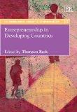 Entrepreneurship in Developing Countries (The International Library of Entrepreneurship)