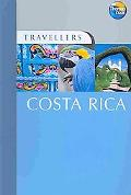 Travellers Costa Rica, 2nd (Travellers - Thomas Cook)