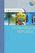 Travellers Dominican Republic, 3rd (Travellers - Thomas Cook)
