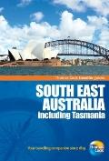 Traveller Guides Southeast Australia inc. Tasmania, 2nd (Travellers - Thomas Cook)
