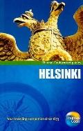 Helsinki Pocket Guide, 3rd (Thomas Cook Pocket Guides)
