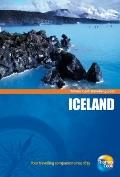 Traveller Guides Iceland, 3rd (Travellers - Thomas Cook)