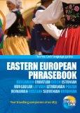 Eastern European Phrasebook, 3rd (Thomas Cook Language Guides)