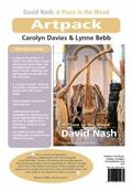 A Place in the Wood: David Nash: Artpack