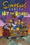 Simpsons Comics: Hit the Road! (Compiliation vol 85-90)