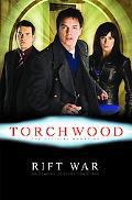 Torchwood: Rift War