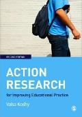 Action Research for Improving Educational Practice: A Step-by-St