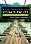 Designing and Planning Your Research Project