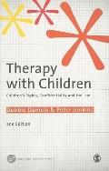 Therapy with Children : Children's Rights, Confidentiality and the Law