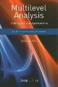Multilevel Analysis: Techniques and Applications, Second Edition (Quantitative Methodology S...