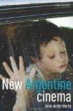 New Argentine Cinema (Tauris World Cinema)