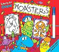 Learn to Draw: Monsters