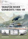 Yangtze River Gunboats, 1900-49