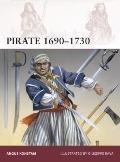 Pirate, 1690-1730
