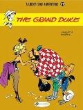 Grand Duke