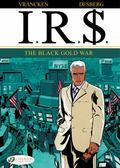Black Gold War