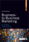 Business-to-Business Marketing (SAGE Advanced Marketing Series)