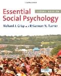 Essential Social Psychology
