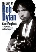 Best of Bob Dylan Chord Songbook