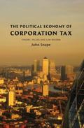 Political Economy of Corporation Tax : Theory, Values and Law Reform