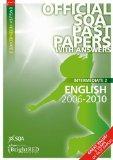 Intermediate 2 English 2006-2010.