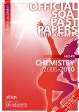 Official Sqa Past Papers: Higher Chemistry.