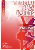 English Higher SQA Past Papers 2010