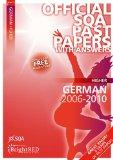 German Higher SQA Past Papers 2010