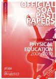 Higher Physical Education 2006-2010. (SQA Past Papers)