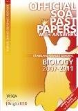 Biology General Sqa Past Papers 2011