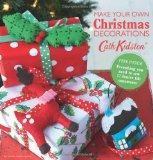 Cath Kidston Christmas Decorations Book