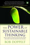 The Power of Sustainable Thinking: How to Create a Positive Future for the Climate, the Plan...
