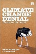Climate Change Denial: Heads in the Sand