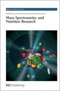 Mass Spectrometry and Nutrition Research