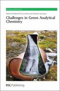 Green Analytical Chemistry : The Challenge