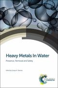 Removal of Heavy Metals Present in Water : Green Technologies for Environmental Sustainability