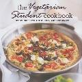 Vegetarian Student Cookbook