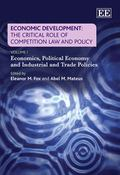 Economic Development: The Critical Role of Competition Law and Policy (Elgar Mini Series)