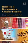 Handbook of Developments in Consumer Behaviour