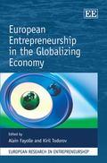 European Entrepreneurship in the Globalizing Economy (European Research in Entrepreneurship ...
