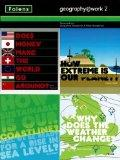 Geography@work2: Teacher CD-ROM (Combined Option) (No. 2)