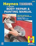 Haynes Automotive Body Repair & Painting Manual/113573