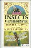 The Pocket Guide to Insects of the Northern Hemisphere (Natural history pocket guides)