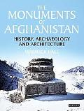 Monuments Of Afghanistan